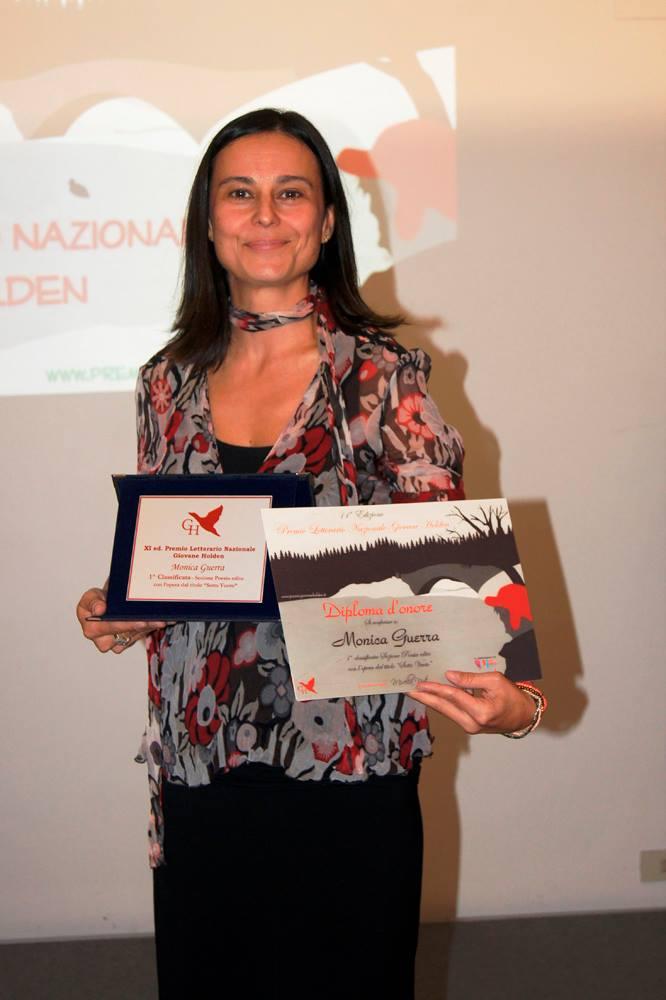 Premio Giovane Holden Poesia Edita XI edizione