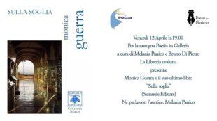 12 aprile Poesia in Galleria